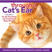 Through a Cat's Ear, Volume 3